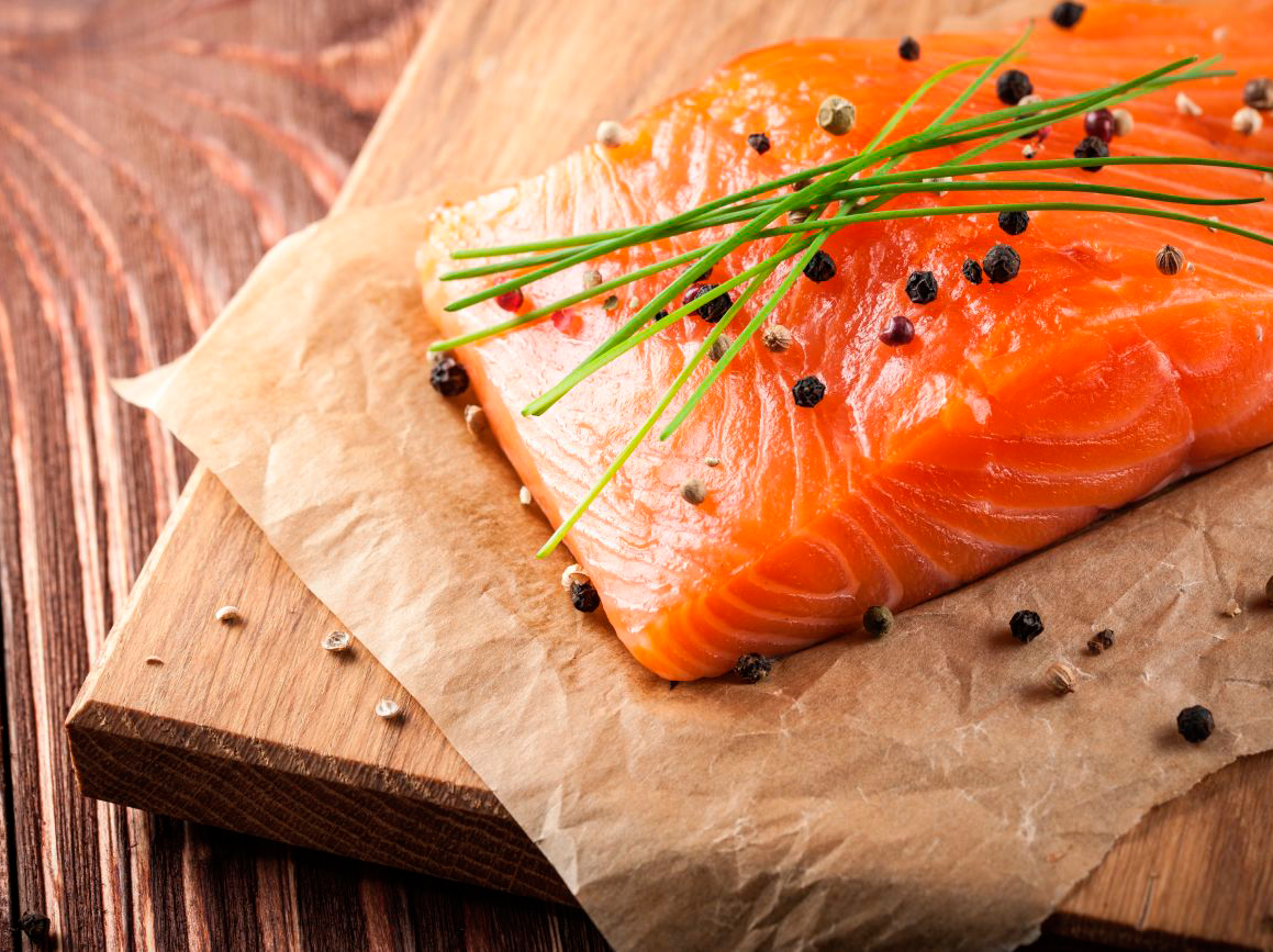 The best place with the freshest seafood – Fish 2 Go
