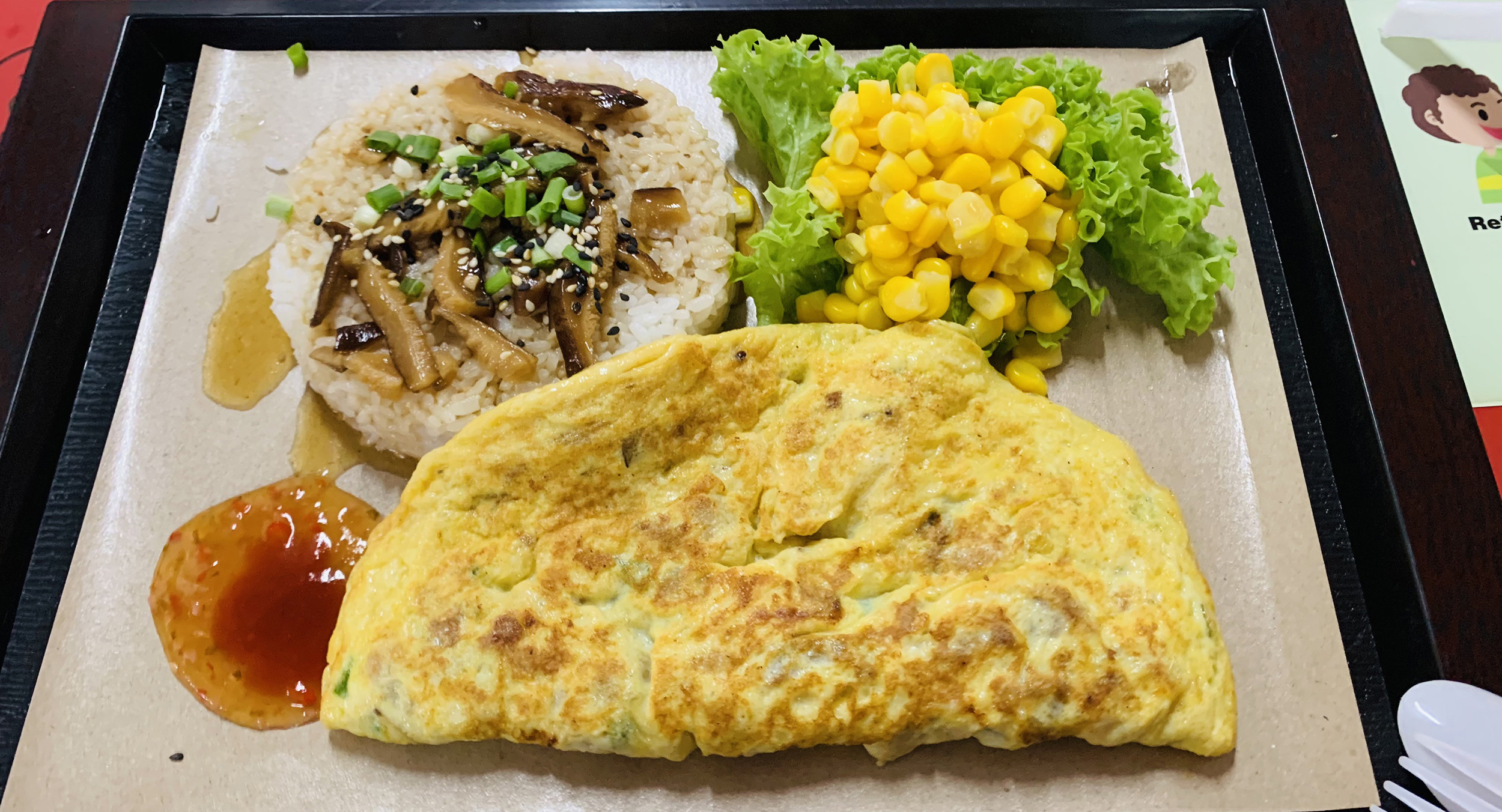 From Zi Char to Omelette Chef, taste Traditional culinary skills in Western Cuisine