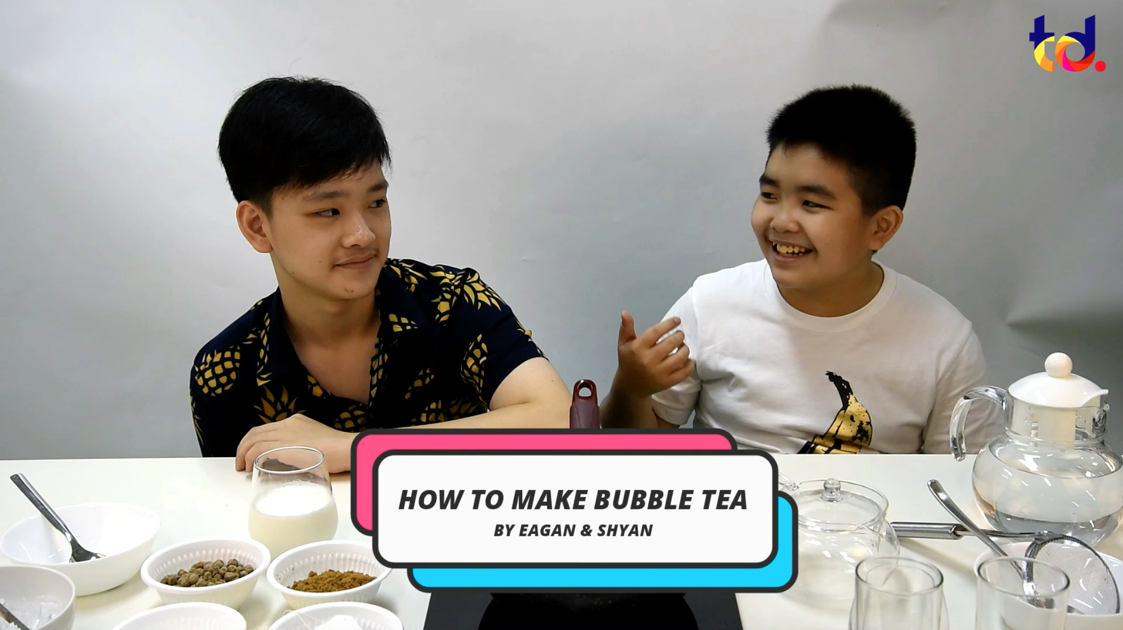 How to Make Bubble Tea?