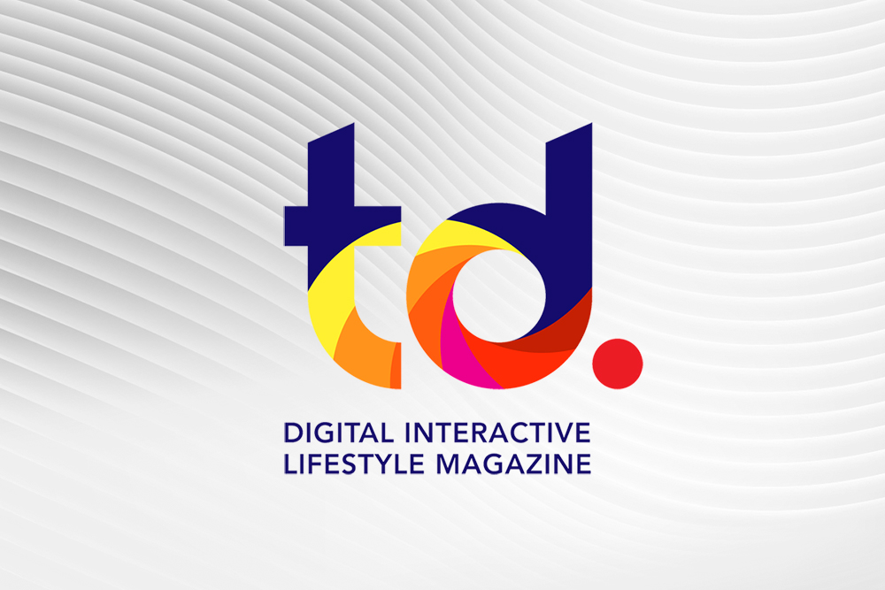 Discover the innovation behind TDMAG Digital Interactive Magazine